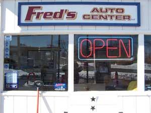 Auto Repair in West Haven