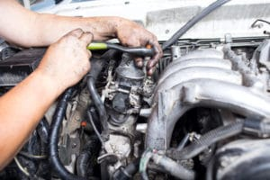 Engine Repair West Haven