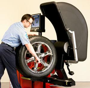 Wheel Alignment Benefits