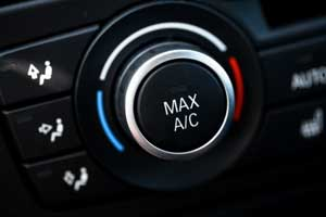 Air Conditioning Service in CT