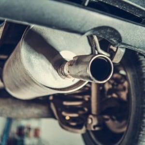 Muffler Repair & Servicing